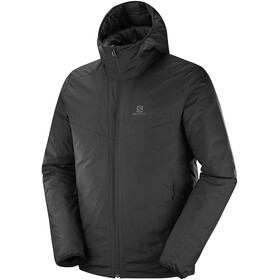 Salomon Drifter Loft Hoodie Men black